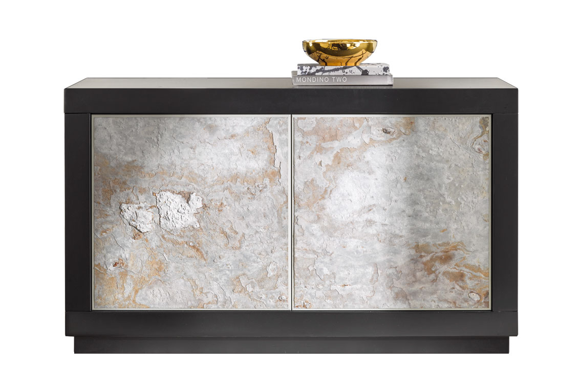 Modern sideboard stones like