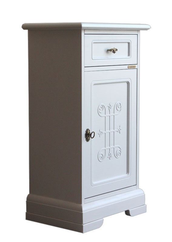 Entryway small cabinet You collection
