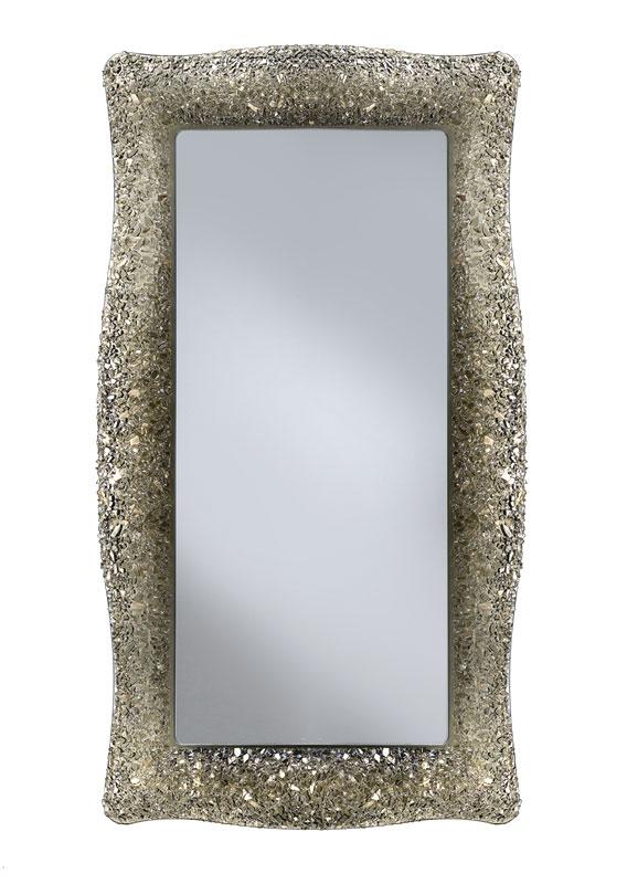 PROMO! Venetian Glass mirror