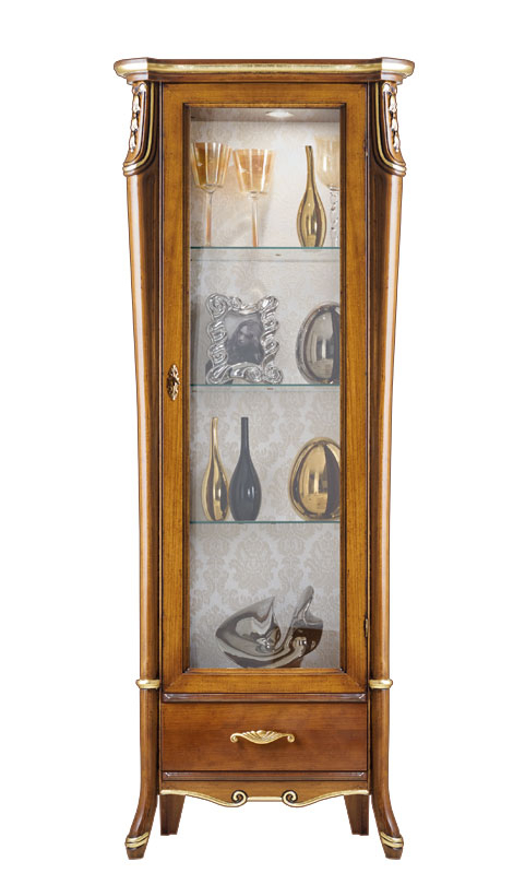 Classical display cabinet Beautiful Line