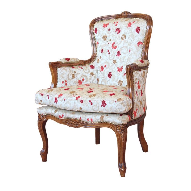 Comfortable armchair Myz