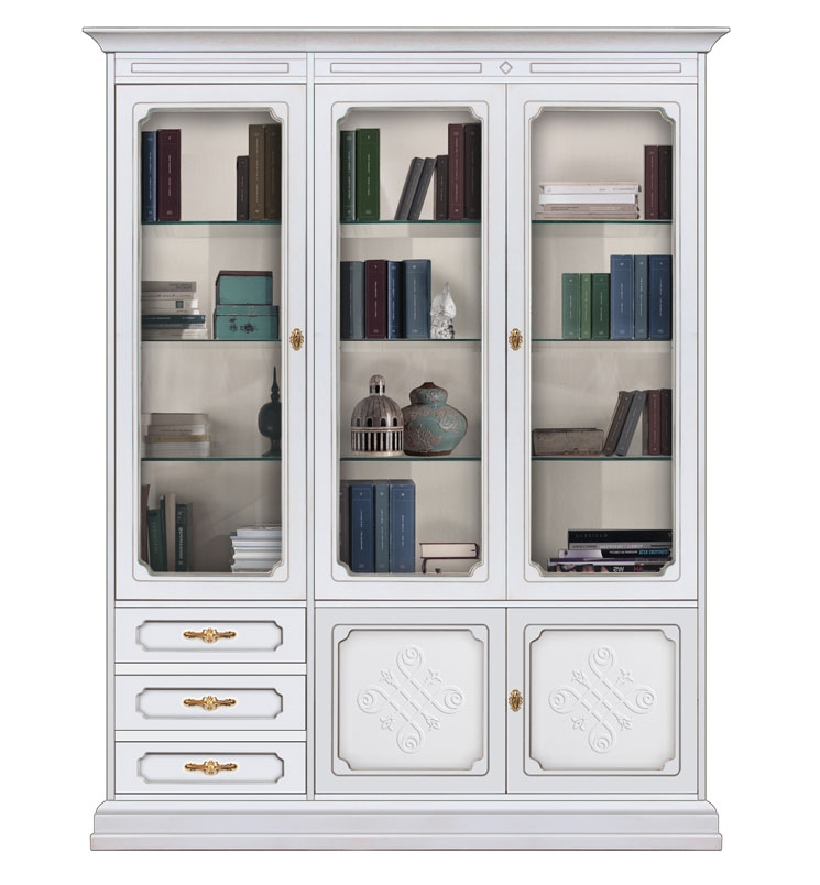 Elegant display cabinet YOU collection