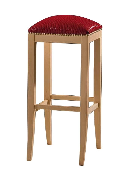 Bar and Kitchen padded stool