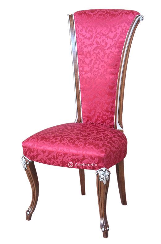 Elegant classic chair
