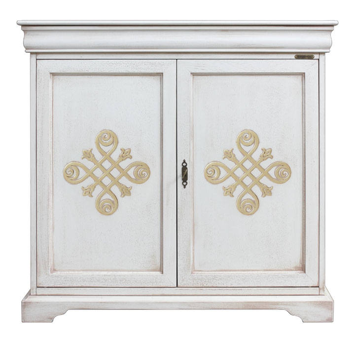 Louis Philippe sideboard with drawer