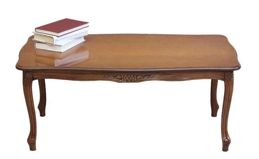 Refined coffee table Granclassico