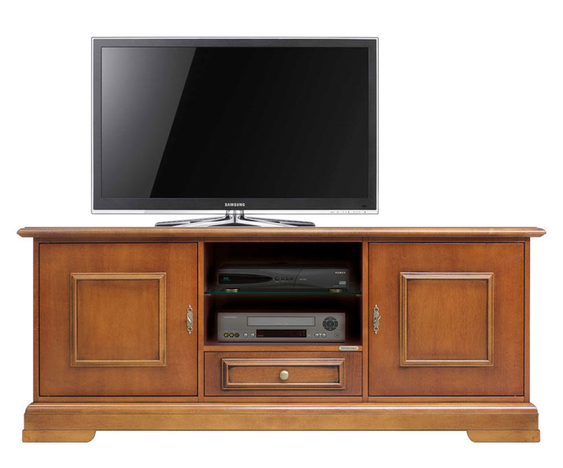 Functional and classic tv cabinet