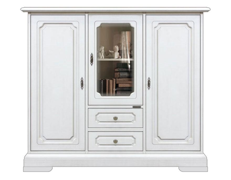 Dining room sideboard 3 doors 2 drawers