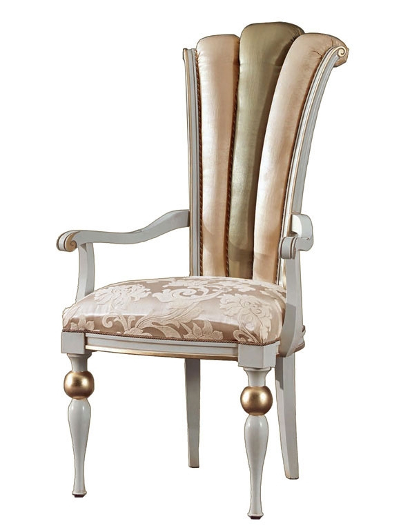 Elegant head chair
