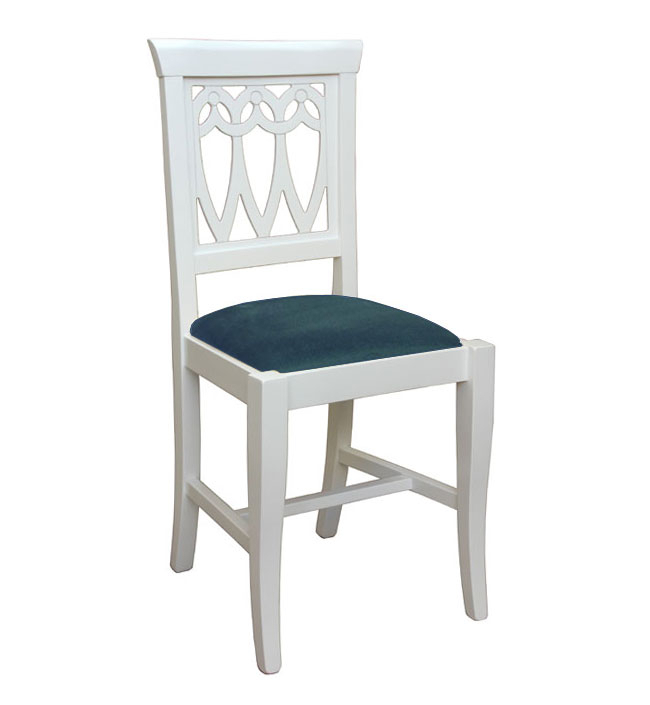 Elegant every-day chair