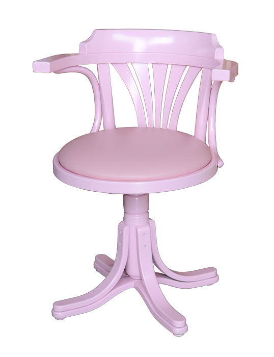 Swivel Armchair Mondopink