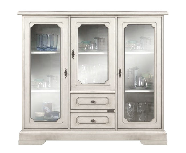 Dining display cabinet