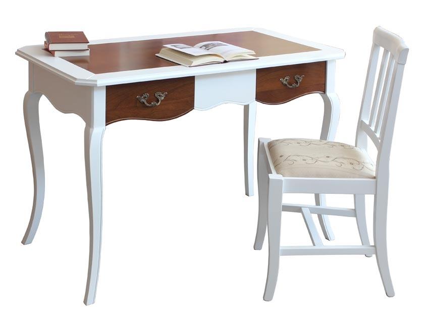 Cherry wood desk 2 colours
