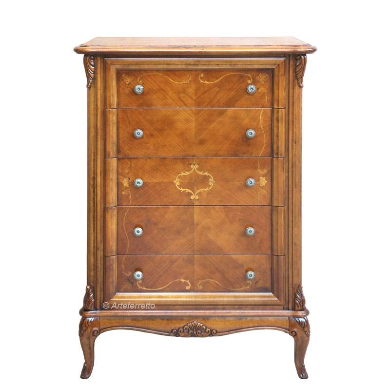 Chest of drawers Harmony
