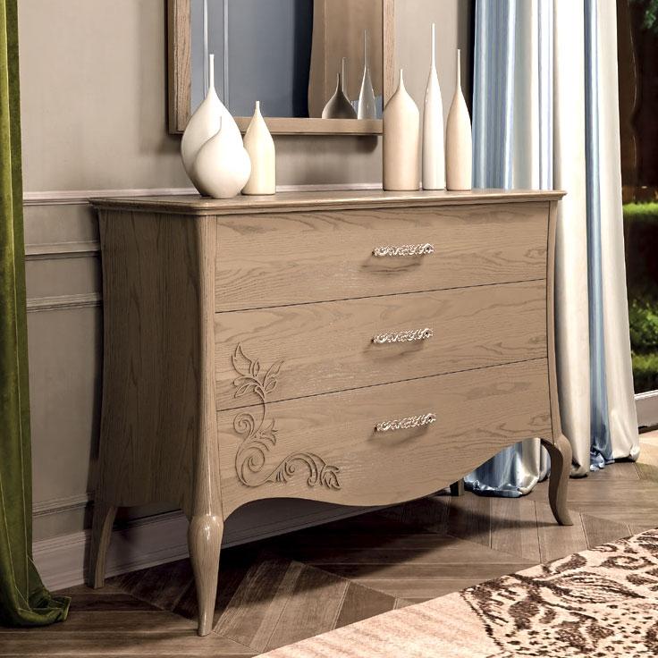 3 drawers dresser Dolci sogni