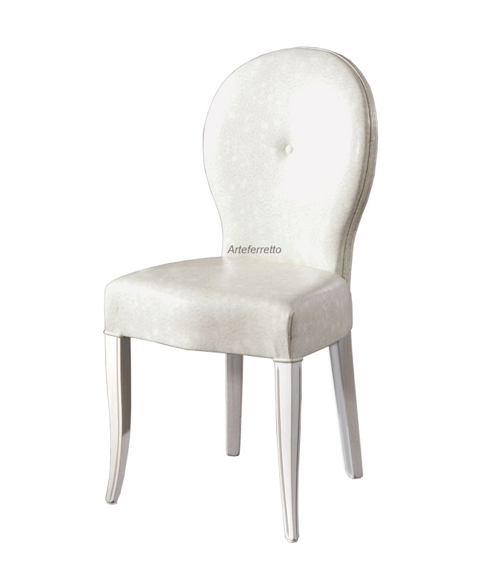 Upholstered chair Villa Eleonora