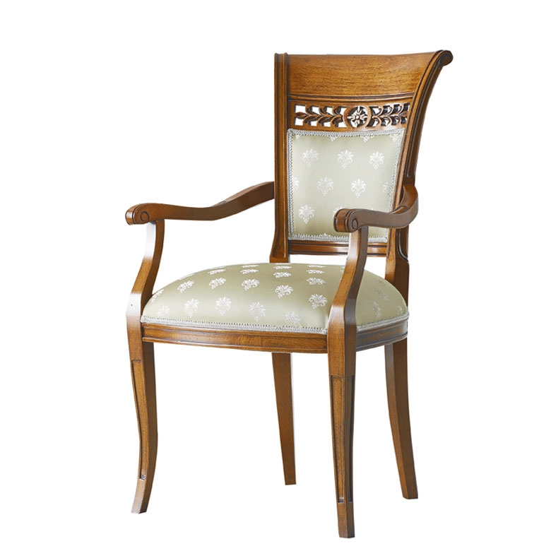 Dining head chair Stellina