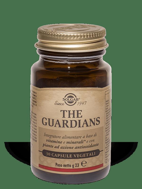 Solgar The Guardians 30 capsule vegetali