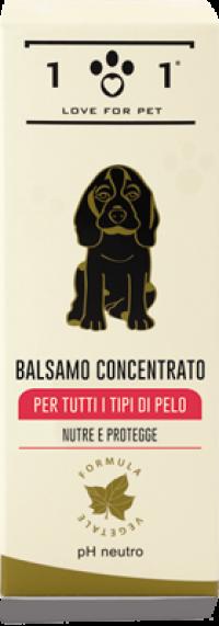 Balsamo concentrato