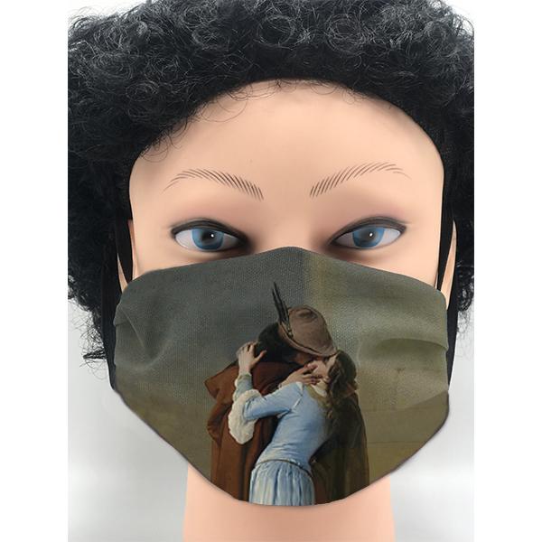 Mascherina Arte