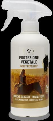 Protezione vegetale