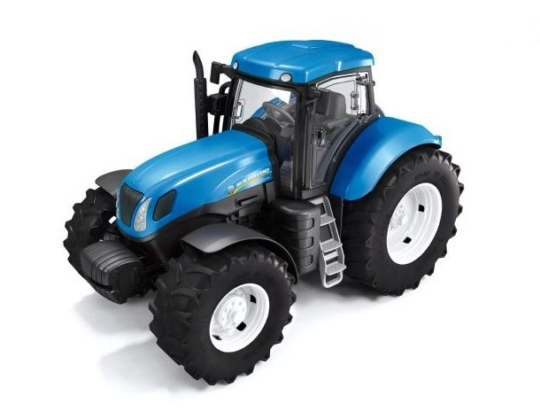 TRATTORE NEW HOLLAND 682 ADRIATIC