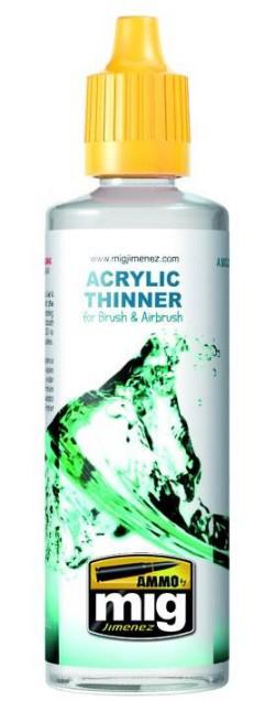 ACRYLIC THINNER