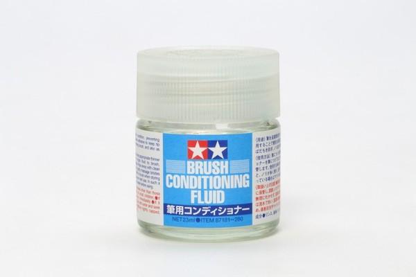 Brush Conditioning Fluid