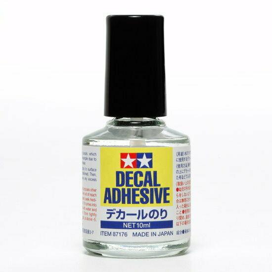 Decal Adhesive (10ml)