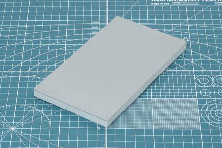 Diorama Texture Paint - Pavement effect Light Gray