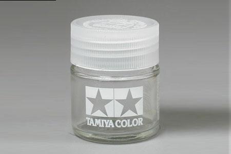 Paint Mixing Jars
