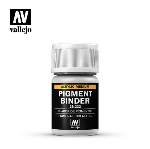 Pigment Binder (Pigment fixer)