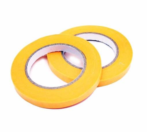 Precision Masking Tape 3mm