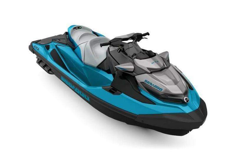 Sea-Doo GTX 170/230