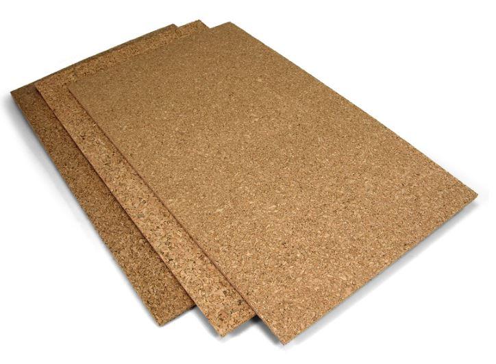 Podklad korkowy Cork Sheet 200x300x1mm