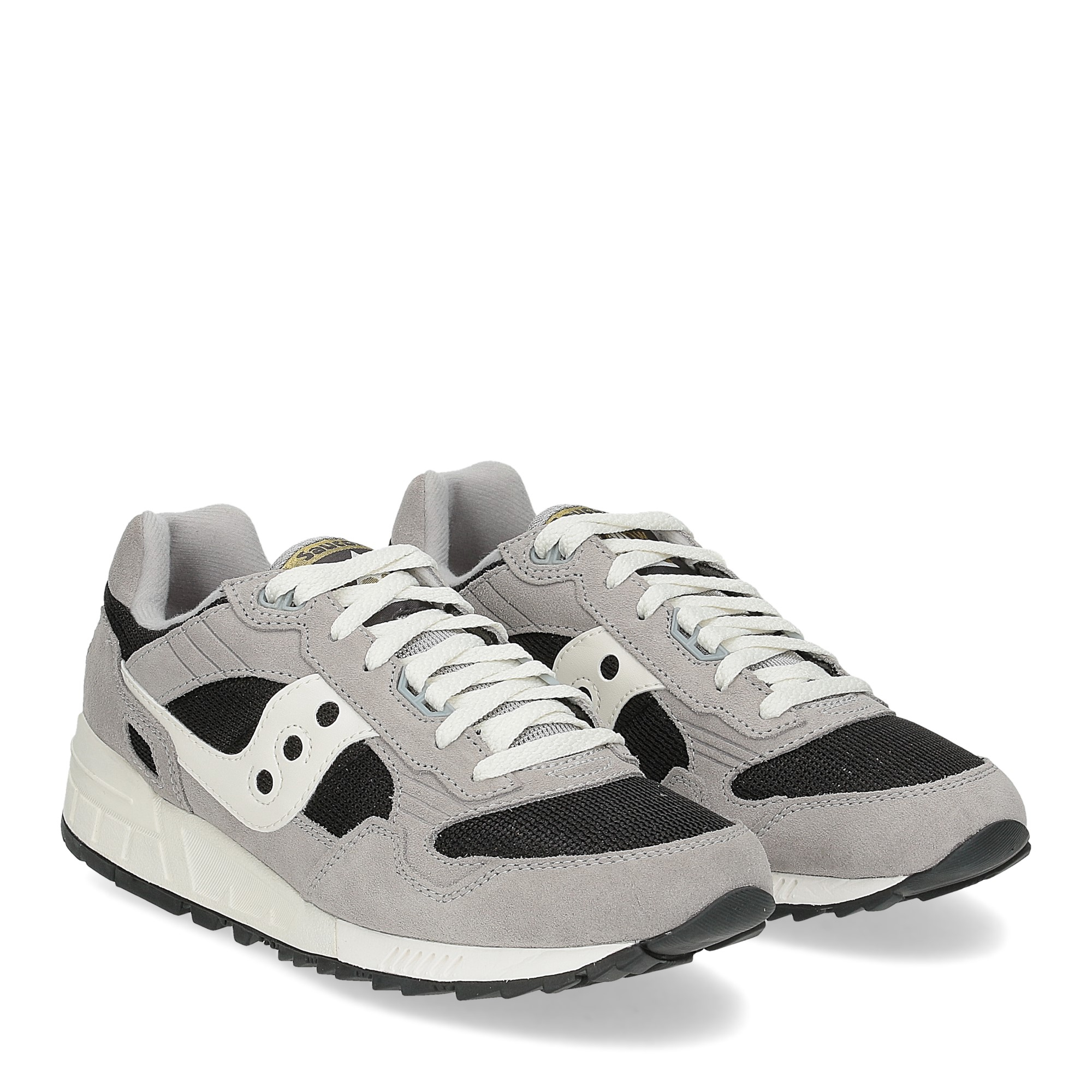 Saucony Shadow 5000 grey limo