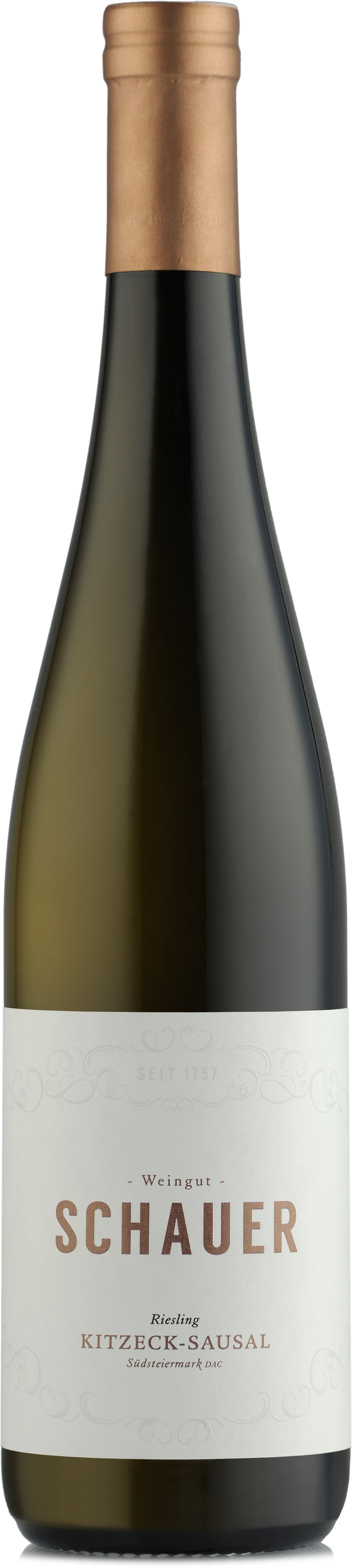 Riesling Kitzeck-Sausal DAC 2018