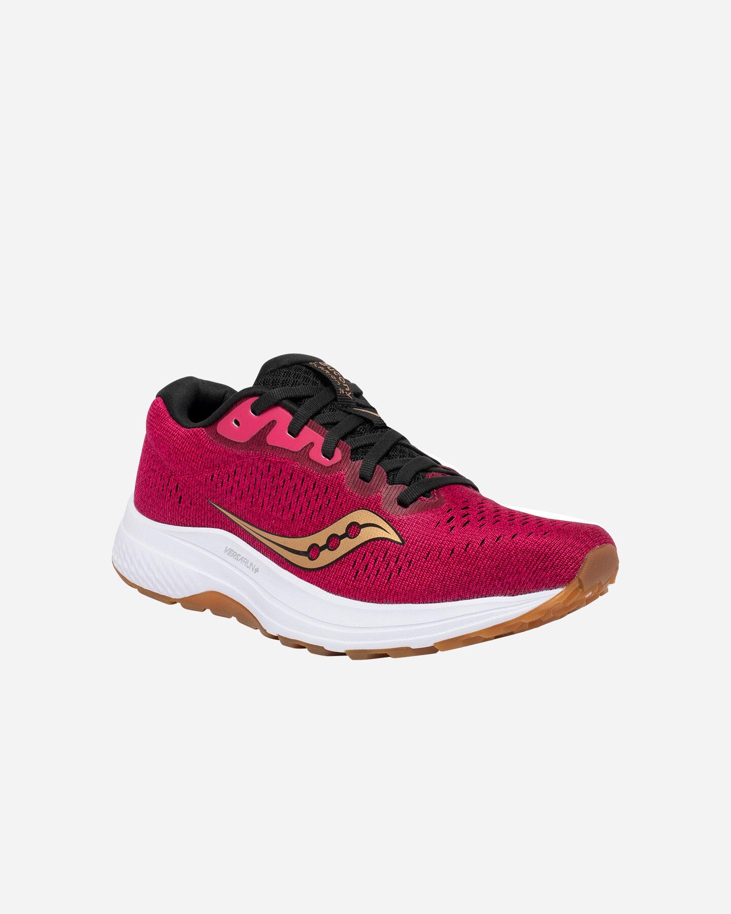 Saucony Clarion 2 scarpe running donna