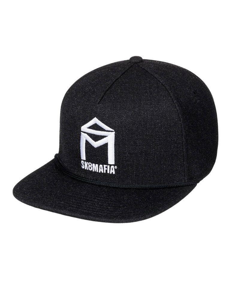Cappello DC SK8MAFIA Cap