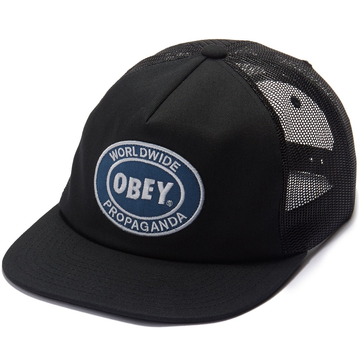 Cappello Obey Oval Patch