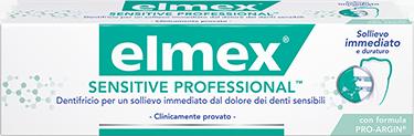 Dentifricio Per Denti Sensibili Elmex® Sensitive Professional™