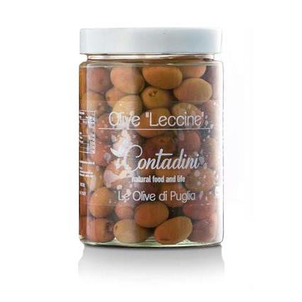 Olive leccine - iContadini