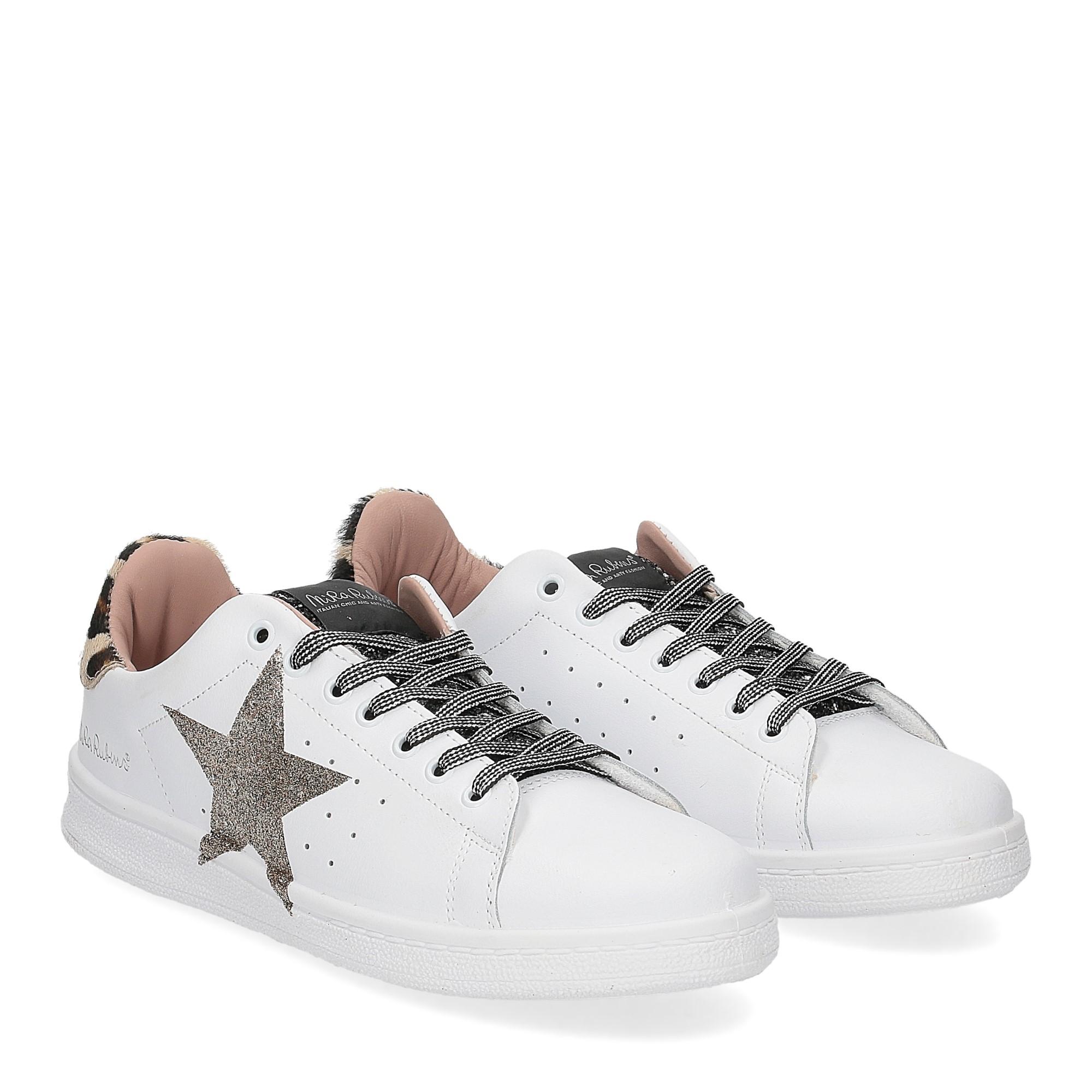 Nira Rubens Daiquiri DAST206 sneaker stella africa glitter