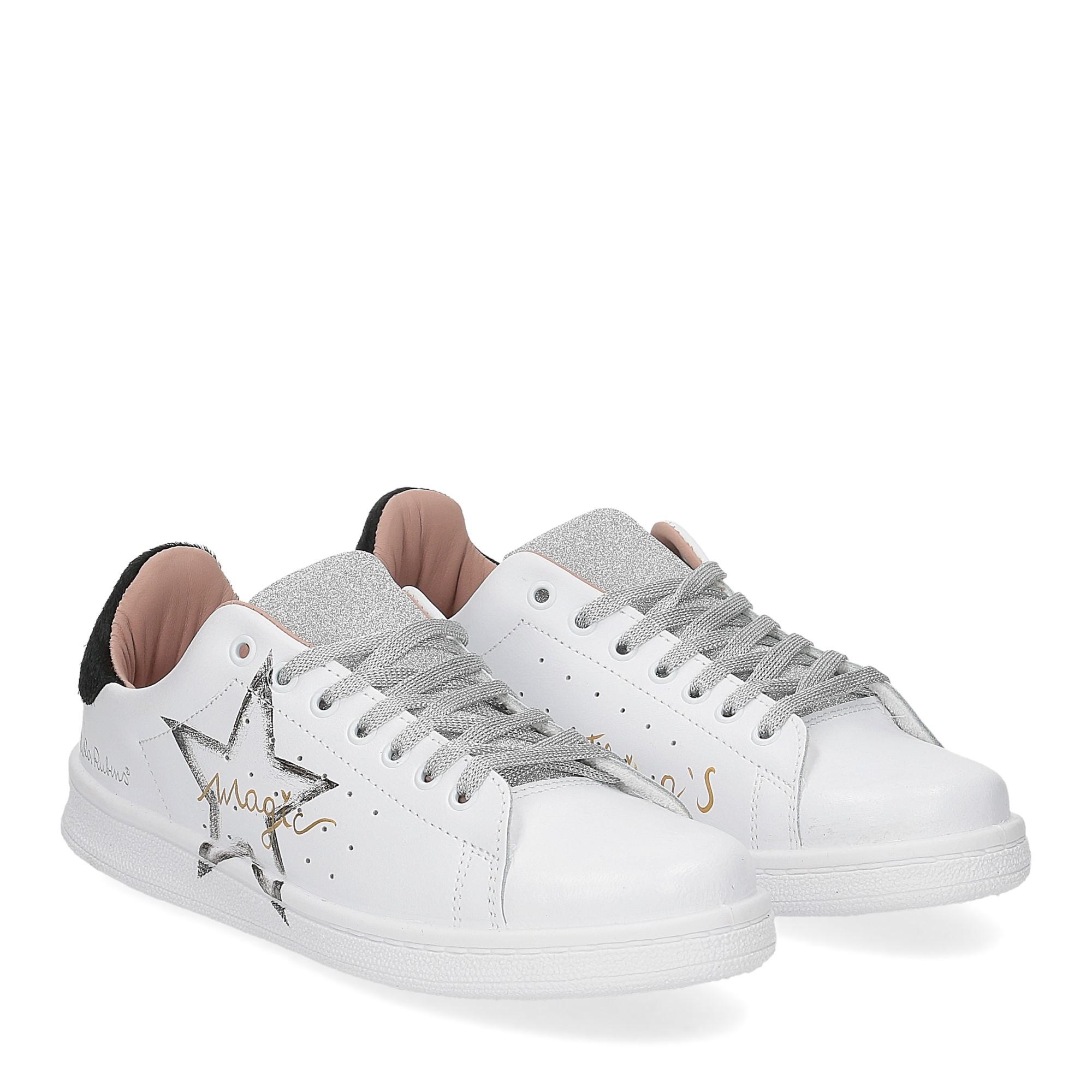 Nira Rubens Daiquiri DAST211 sneaker stella shine black
