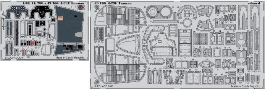 J-29F TUNNAN