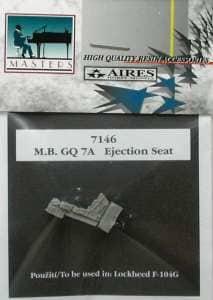 M.B. GQ 7A