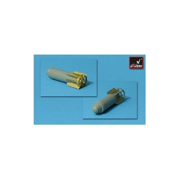 FAB-9000M-54 9000KG BOMB