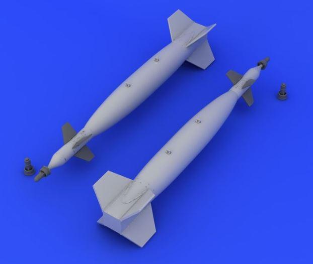 GBU-10 PAWEWAY I