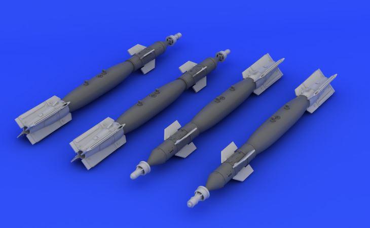 GBU-12 BOMB