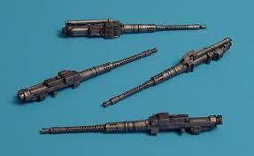 GERMAN 13MM GUNS MG 131